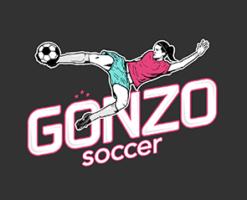 gonzo black