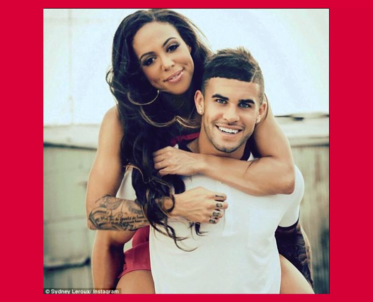 Athlete Power Couples