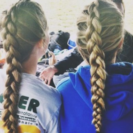 The Best and Worst of Soccer Hairstyles