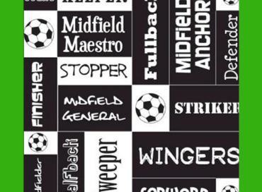 The Building Blocks of a Great Soccer Player