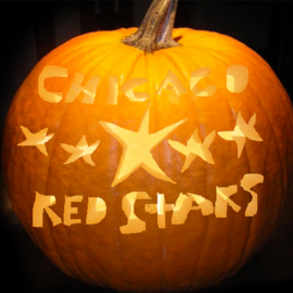 8 Soccer-Themed Pumpkin Carving Ideas