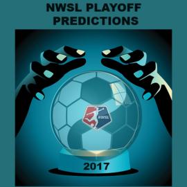 NWSL Semifinal Playoff Predictions