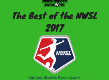 The Best of the NWSL 2017