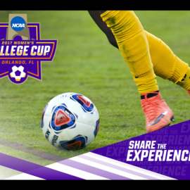 NCAA Women's College Cup Preview: The Final Four